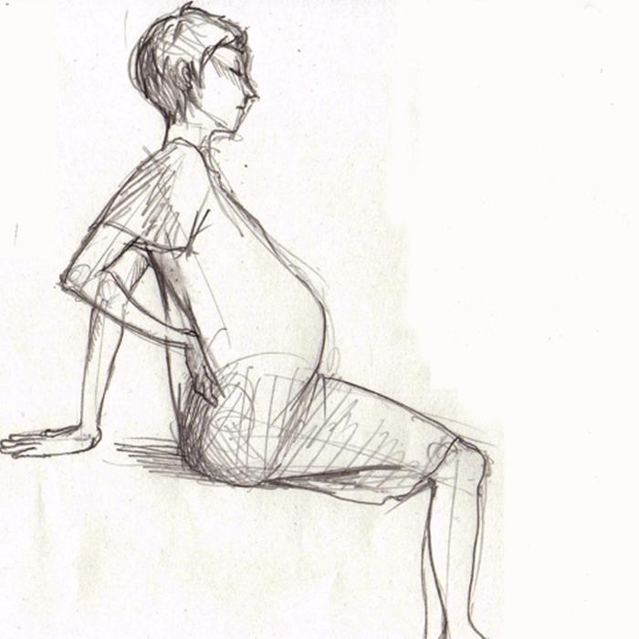 産後骨盤矯正について